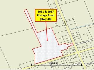 1011 & 1017 Portage Rd, Kirkfield Ontario