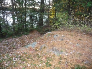 Lot 7 Crego Lake Rd, Kinmount Ontario