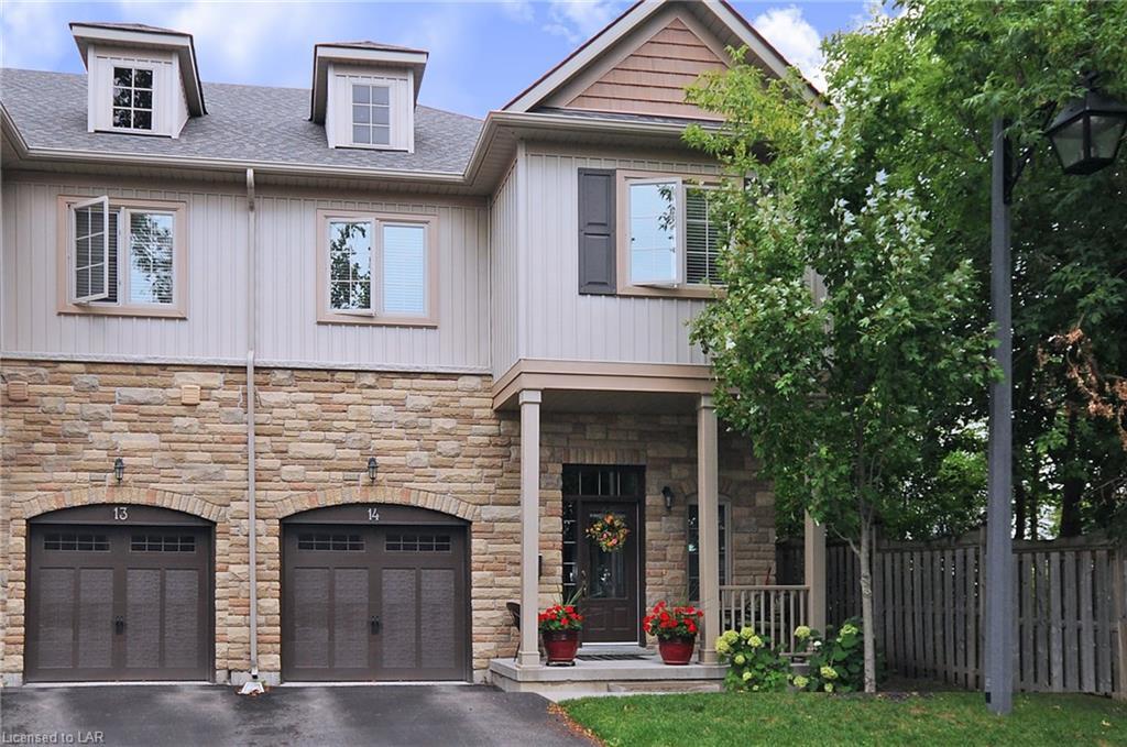 188 Coldwater Road Unit# 14, Orillia Ontario, Canada