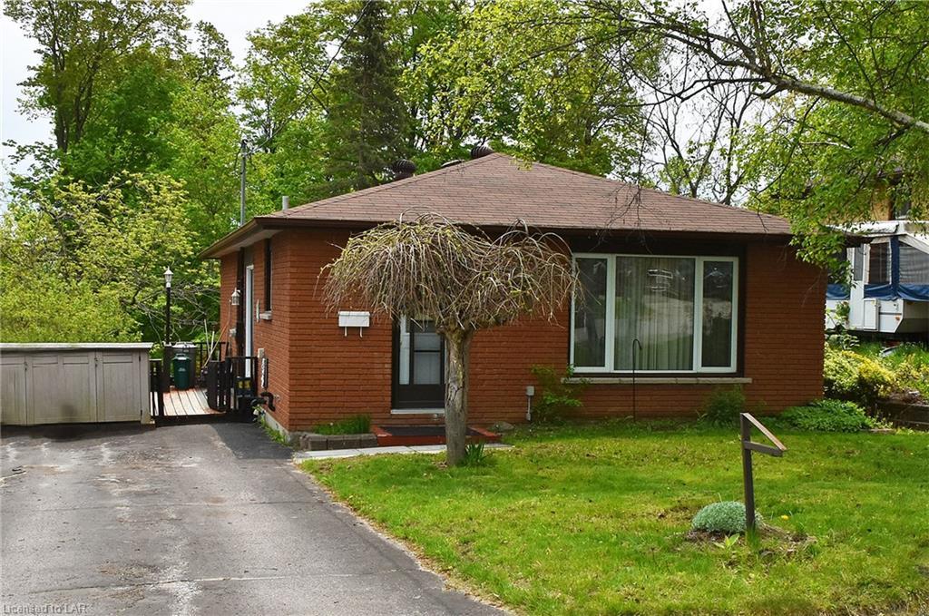 197 Cedar Street, Orillia Ontario, Canada