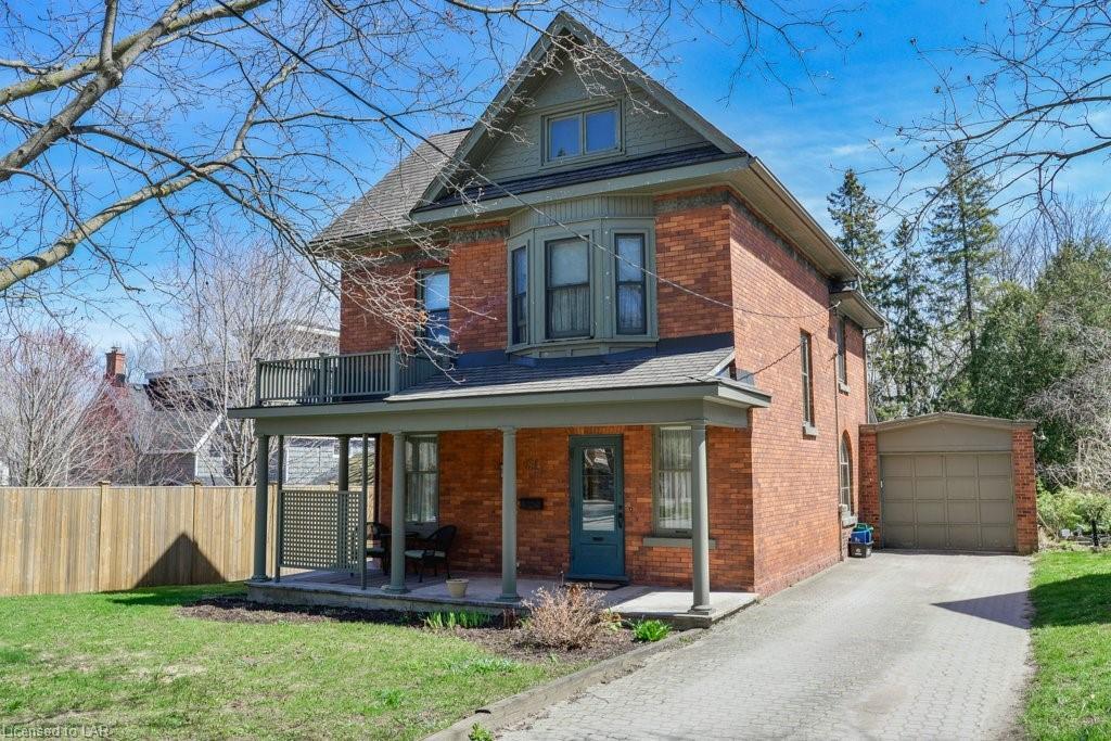 31 Brant Street E, Orillia Ontario, Canada