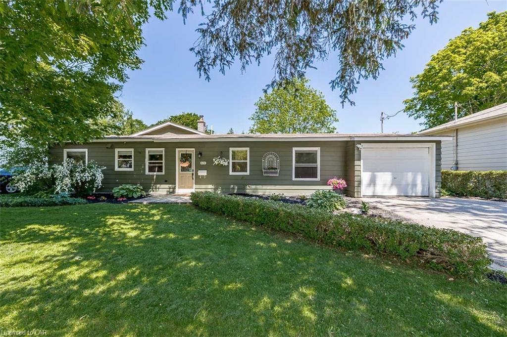 428 Jamieson Drive, Orillia Ontario, Canada