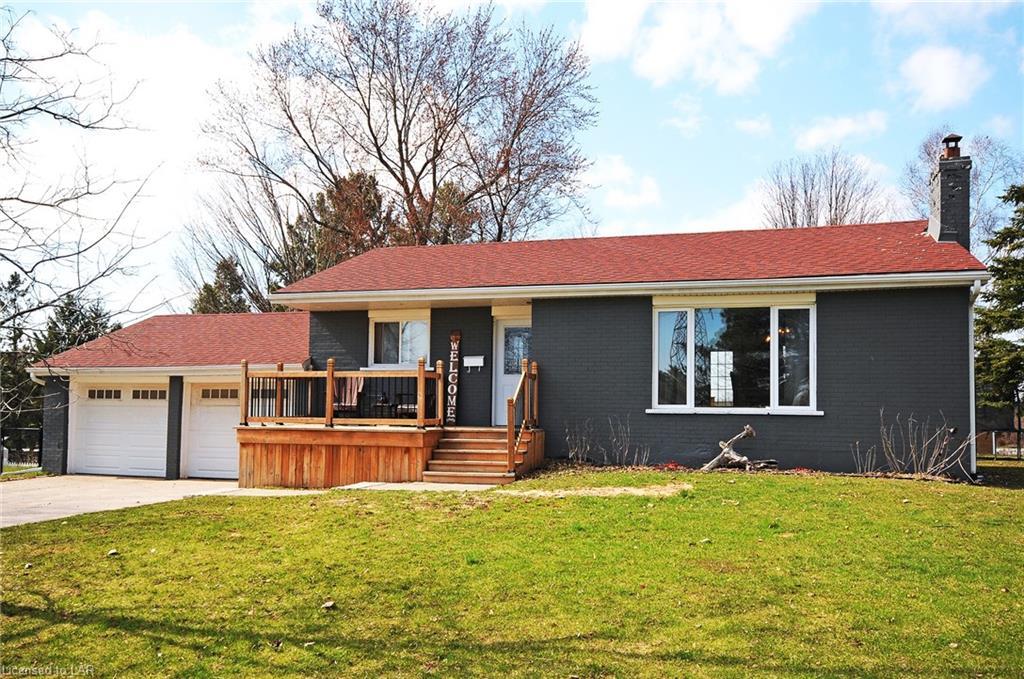14 Lakeview Drive, Oro-medonte Township Ontario, Canada