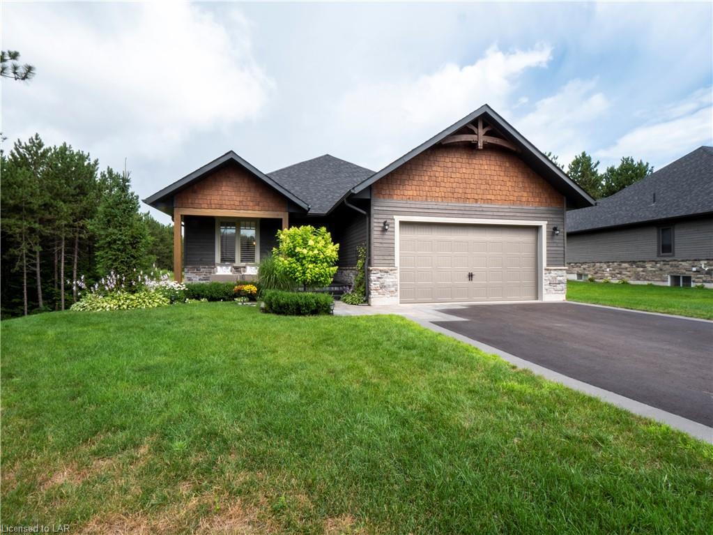 5 Boville Court, Oro-medonte Township Ontario, Canada