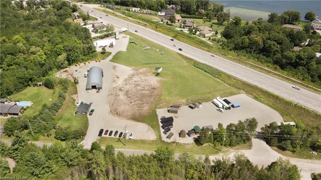4063 HAMPSHIRE MILLS Line, Orillia, Ontario, Canada