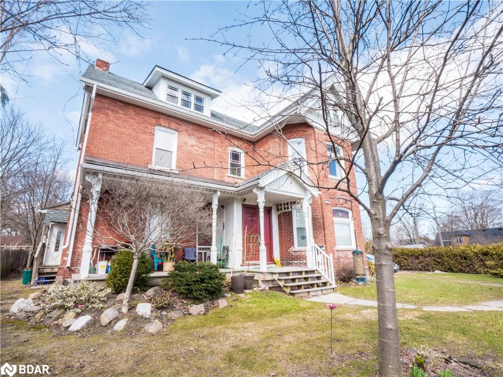 120 Tecumseth Street, Orillia Ontario, Canada
