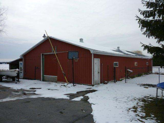 1024 Concession Road 13, Townsend Ontario