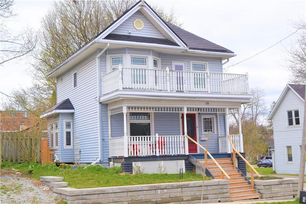 14 Queen Street S, Simcoe Ontario, Canada