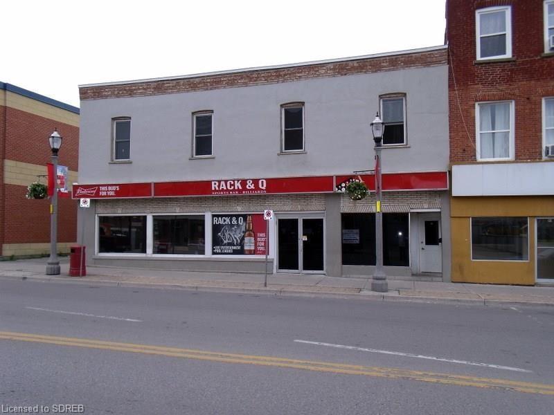 65-67 Norfolk Street S, Simcoe Ontario, Canada