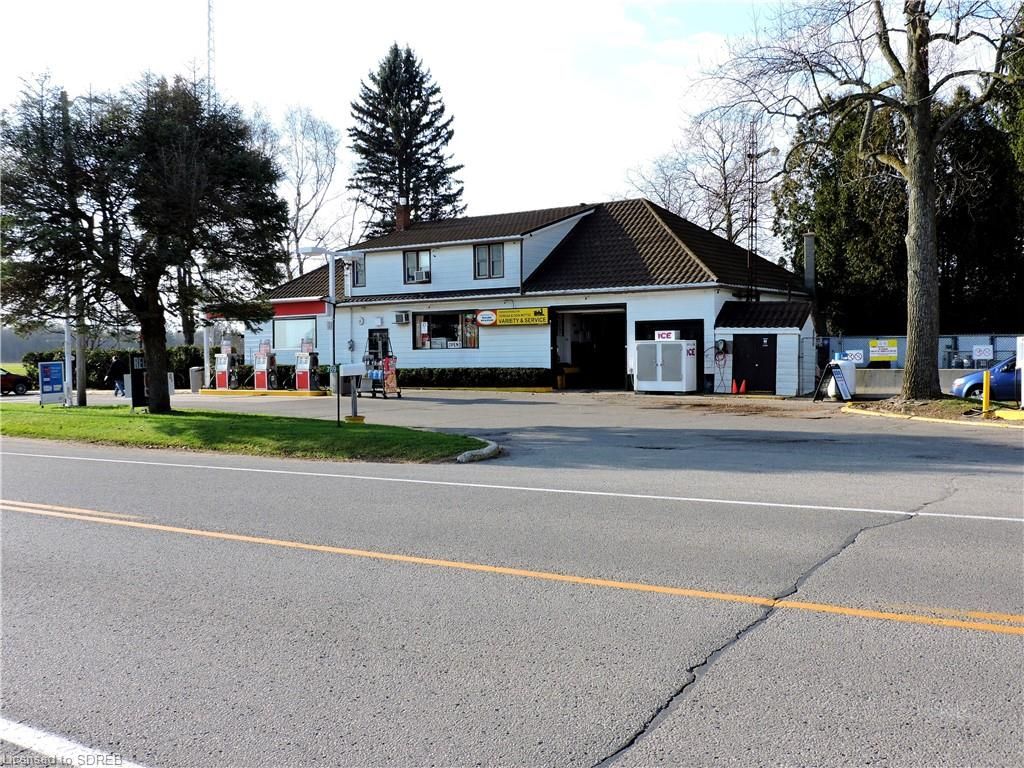 789 Turkey Point Road, St.williams Ontario, Canada