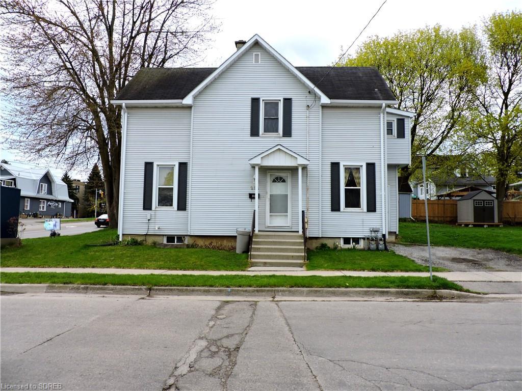 252 Robinson Street, Simcoe Ontario, Canada