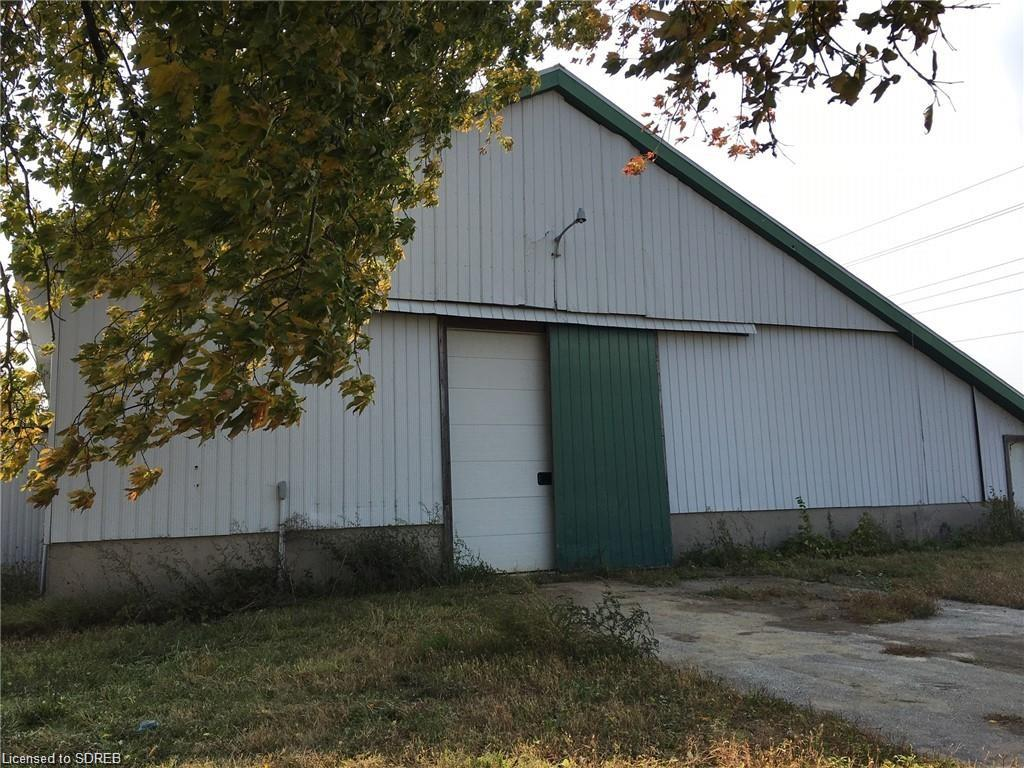 1501 Old 24 Highway, Waterford Ontario, Canada