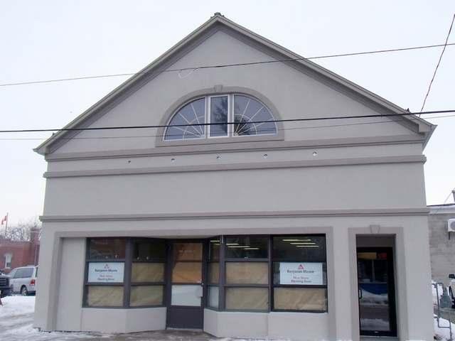 100 Young Street, Simcoe Ontario, Canada