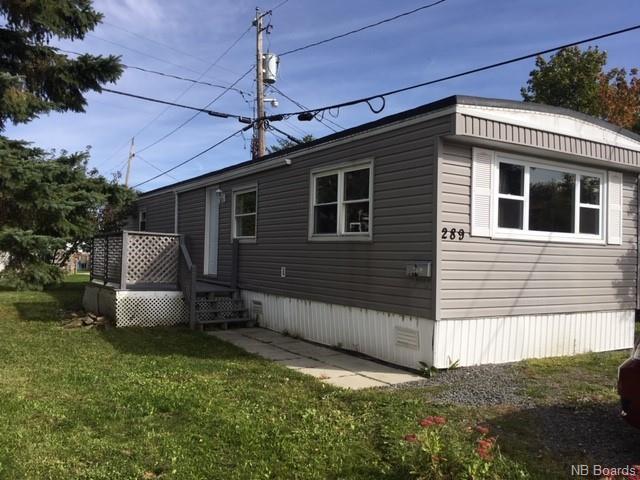 289 Magnolia Lane, Fredericton New Brunswick, Canada