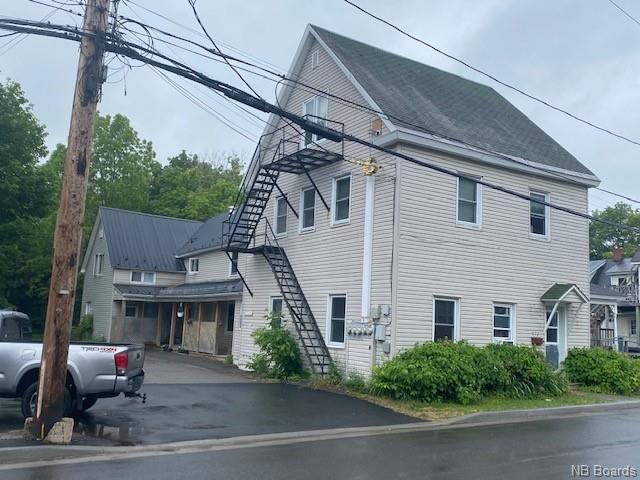 572 Needham Street, Fredericton New Brunswick, Canada