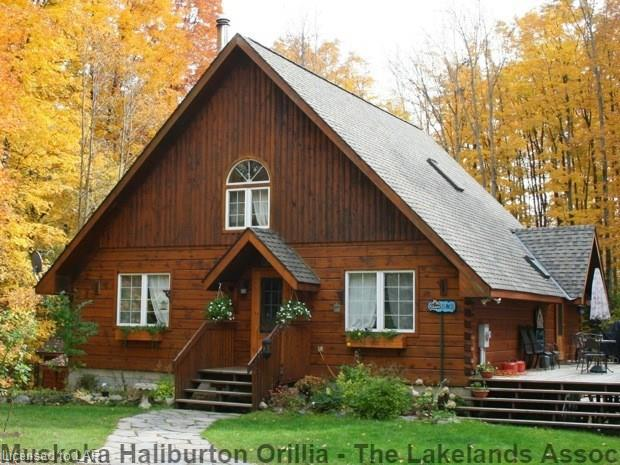 1044 WAMPUM Road, Haliburton Ontario