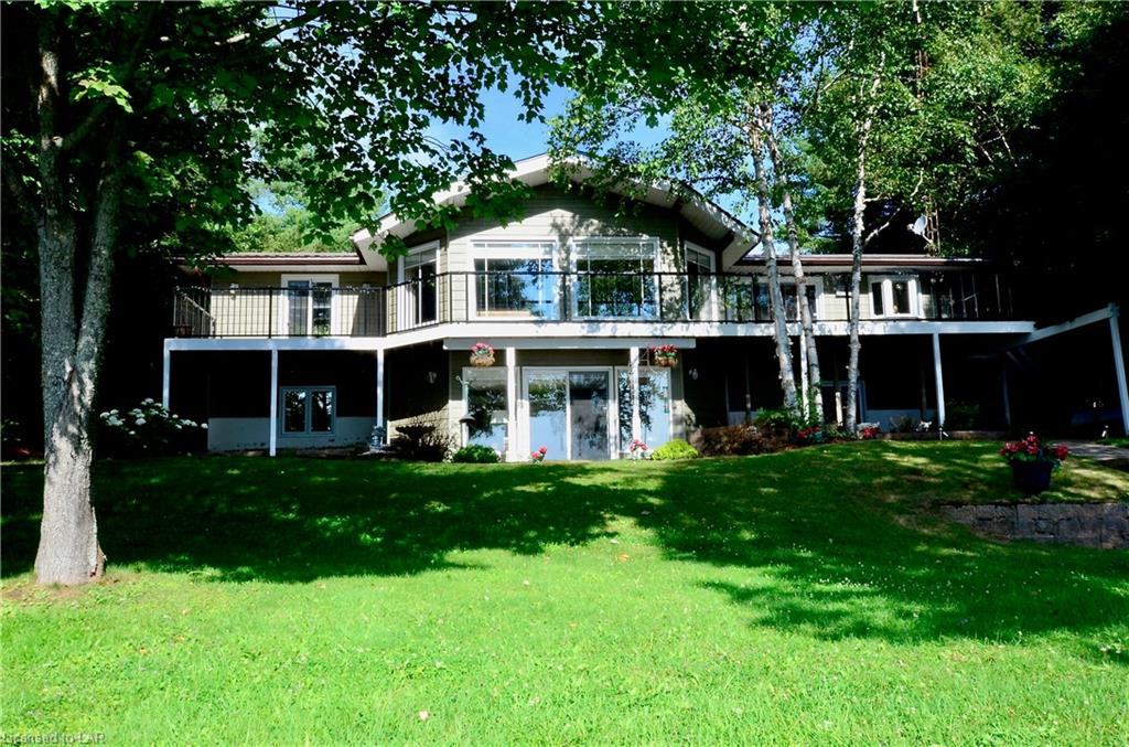 1168 CURRY Road, Haliburton Ontario