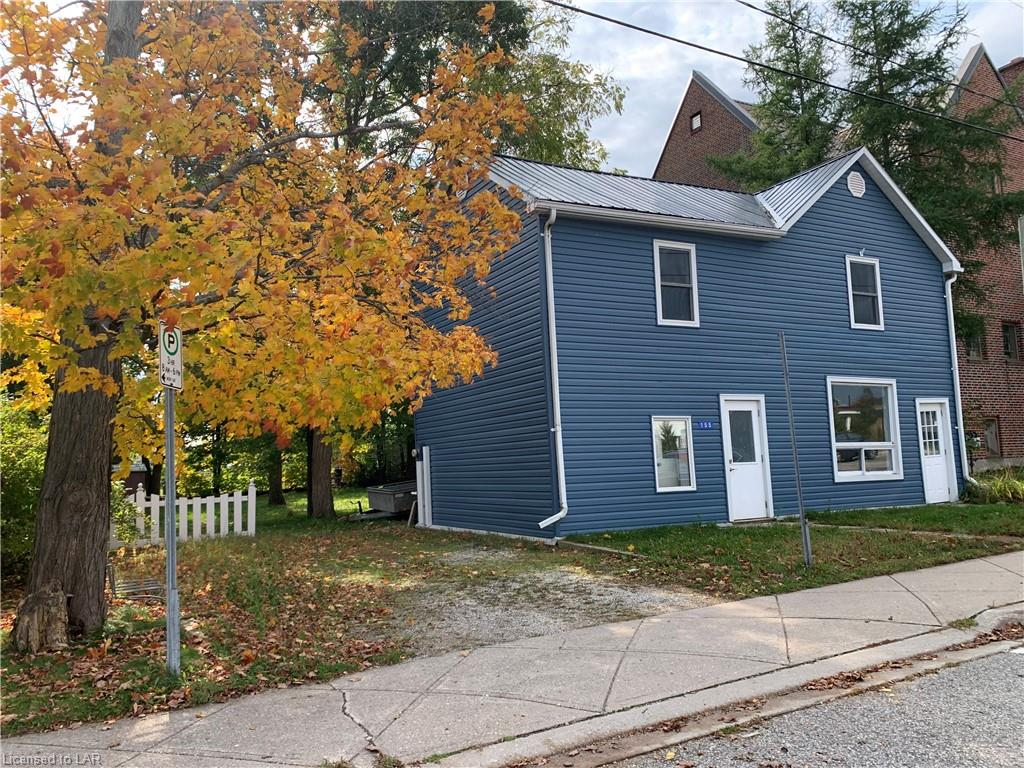 155 CHURCH Street, Gravenhurst, Ontario, Canada