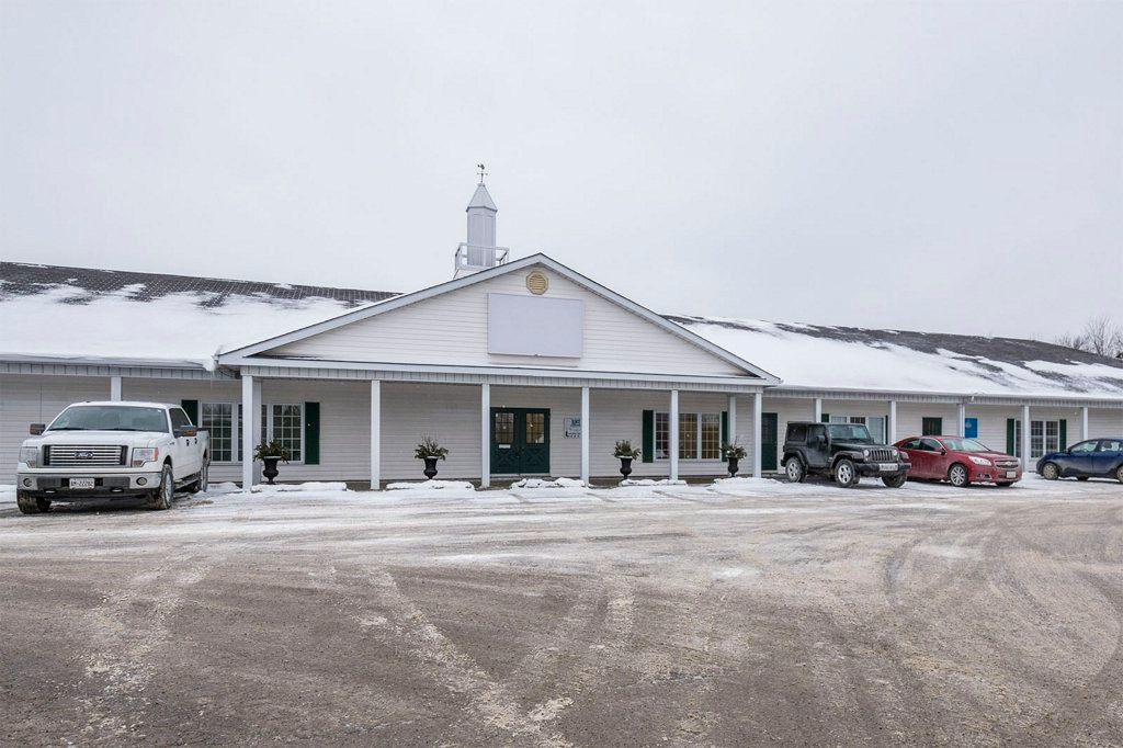 5529 highway 62 hwy, Prince Edward County Ontario, Canada
