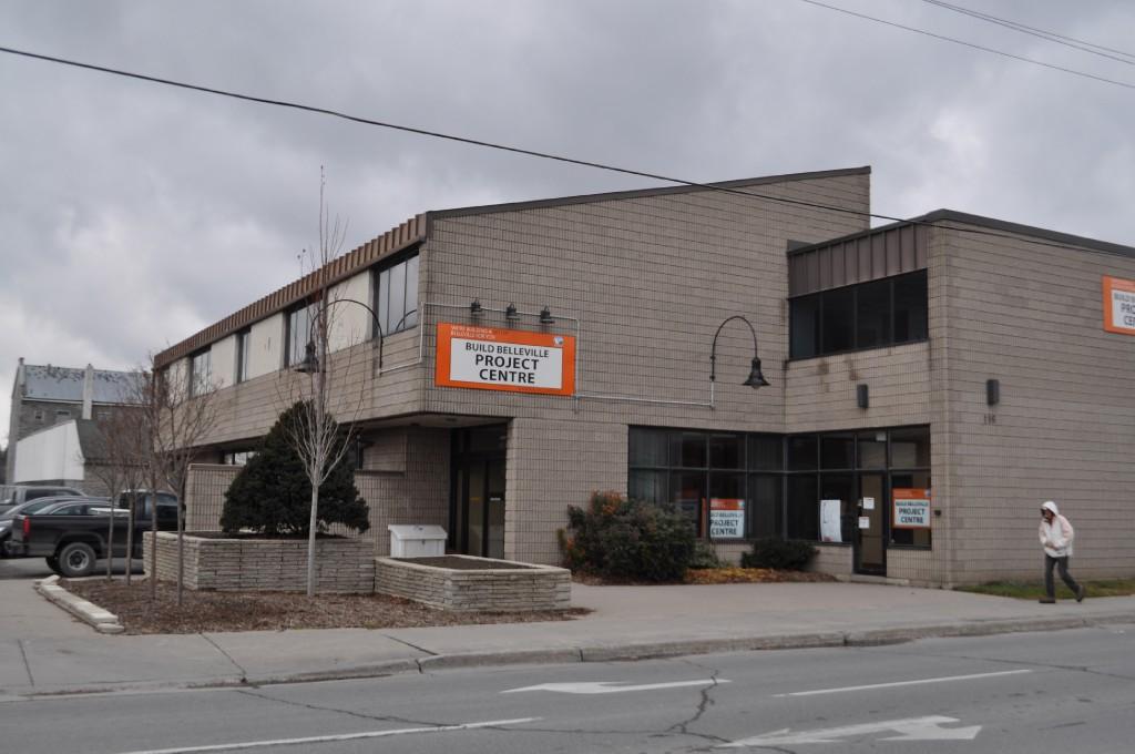 116 pinnacle st, Belleville Ontario, Canada