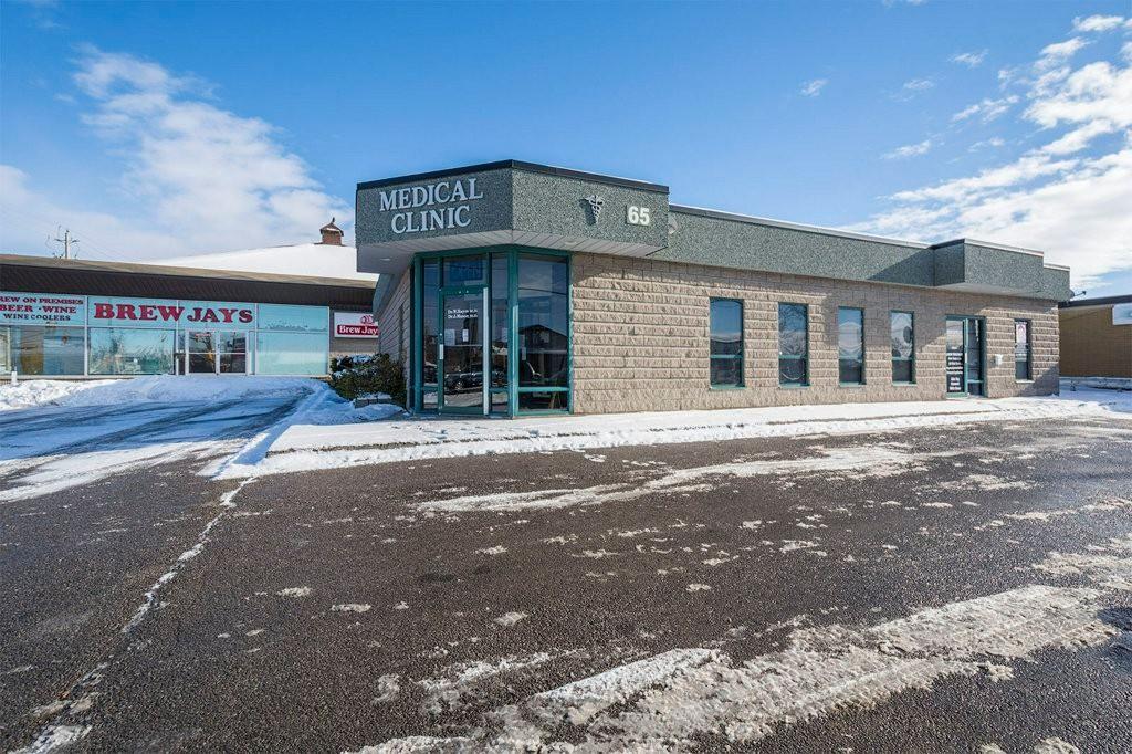 65 Dundas St East, Belleville Ontario