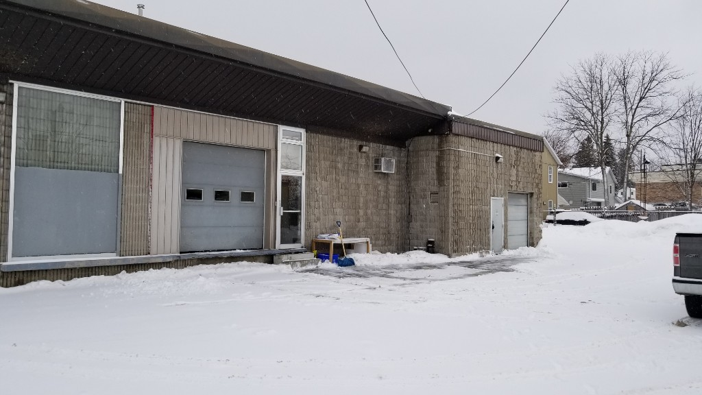 69 Dundas St East, Belleville Ontario