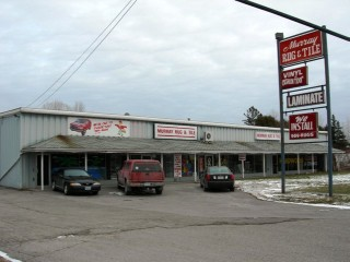 1325 Old Highway 2, Quinte West - Sidney Township Ontario, Canada