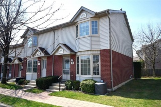 70 CHAPMAN Court Unit# 33, London Ontario, Canada