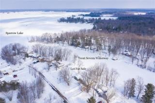 3579 LAUDERDALE POINT Crescent, Severn Bridge Ontario, Canada