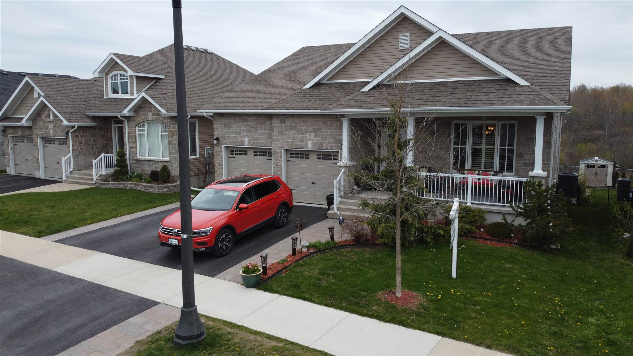 1253 Greenwood Park Drive, Kingston Ontario, Canada