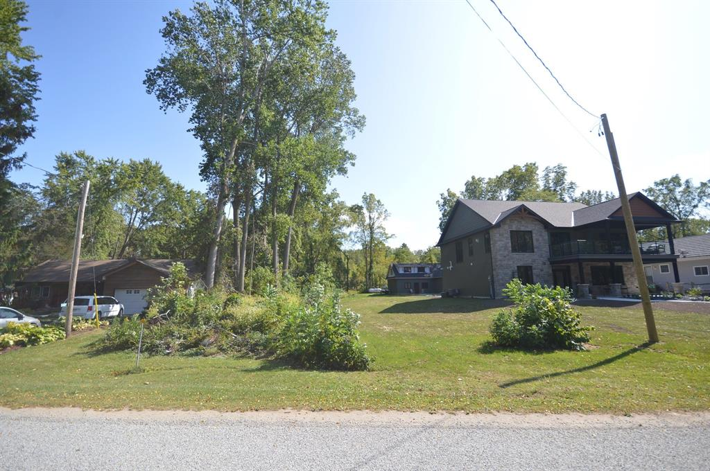 Lot 23 Beach Street, Lambton Shores Ontario, Canada
