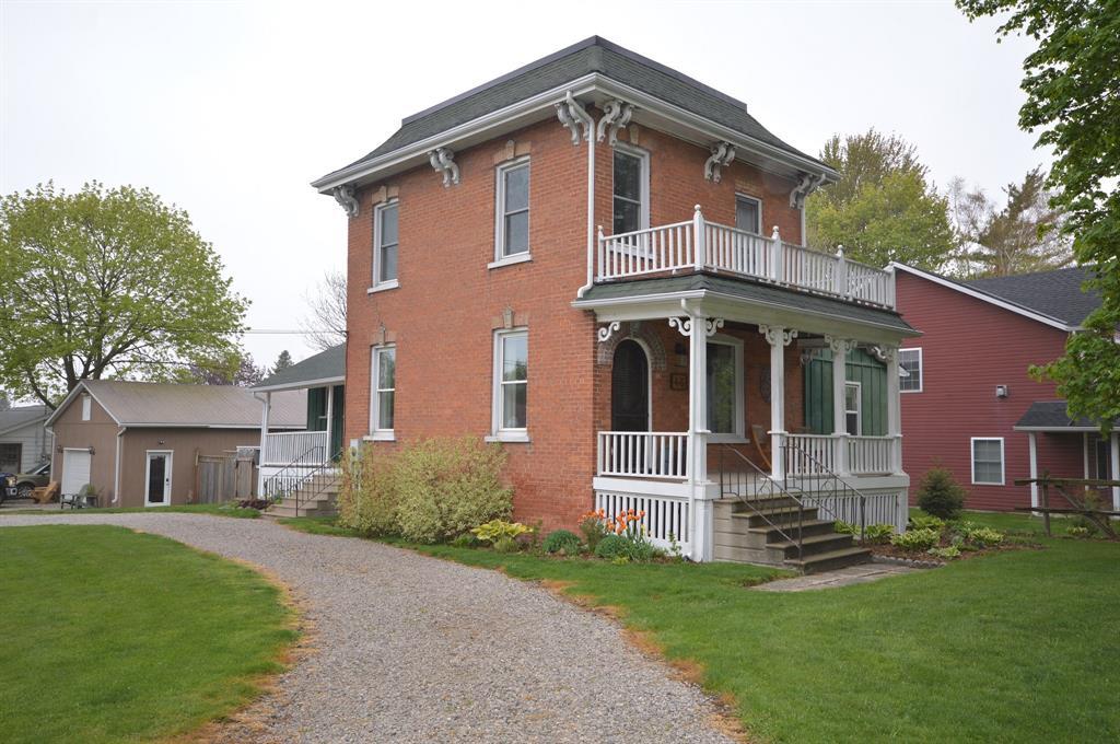 46 WASHINGTON Street North, Lambton Shores Ontario, Canada