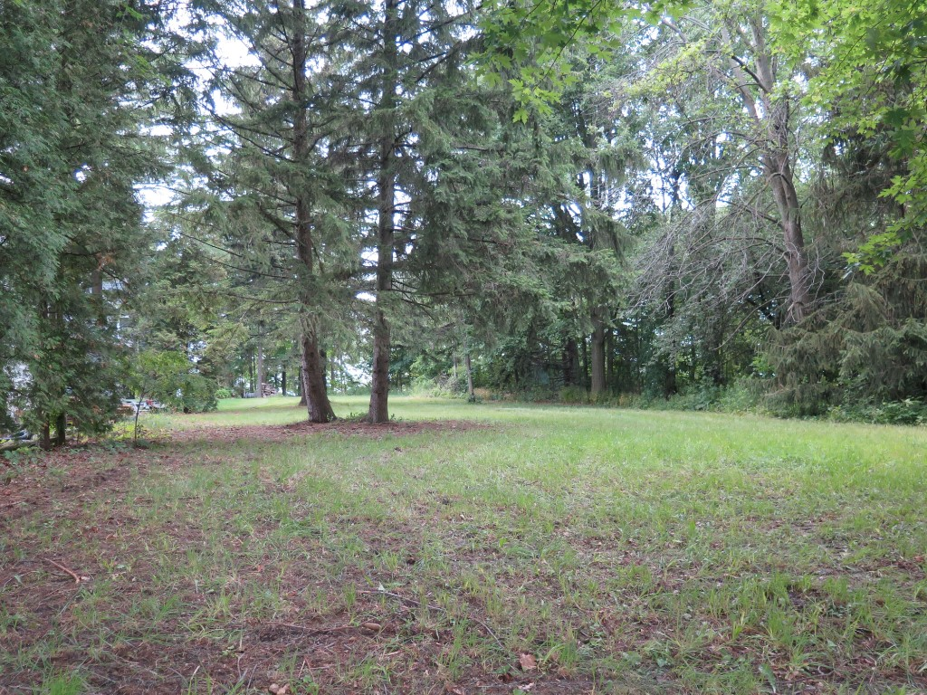 Lot 29 Ivy, Plympton-wyoming Ontario