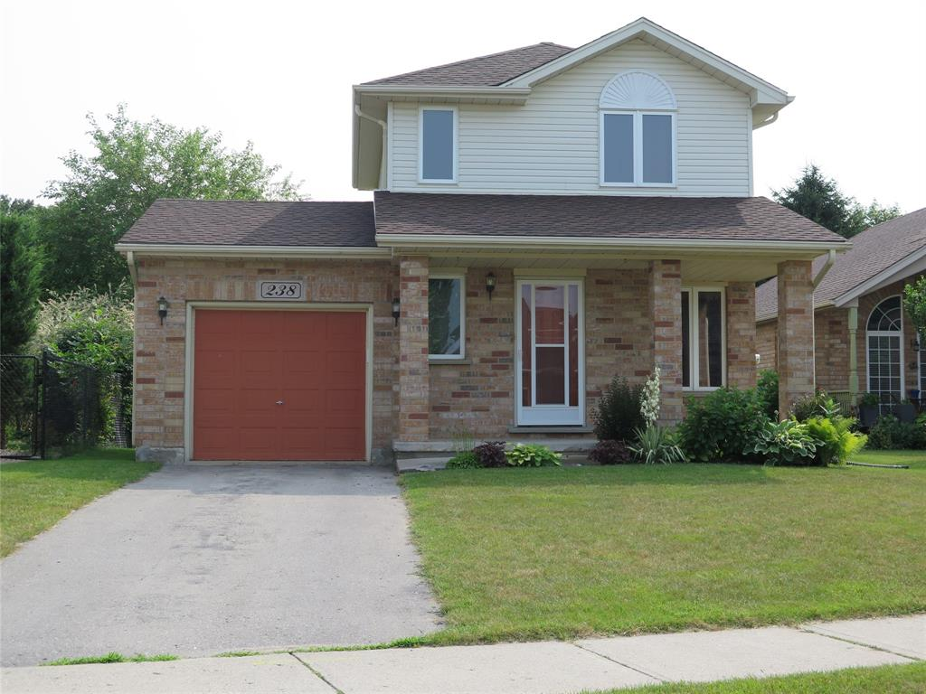 238 Parkview, Strathroy Ontario, Canada