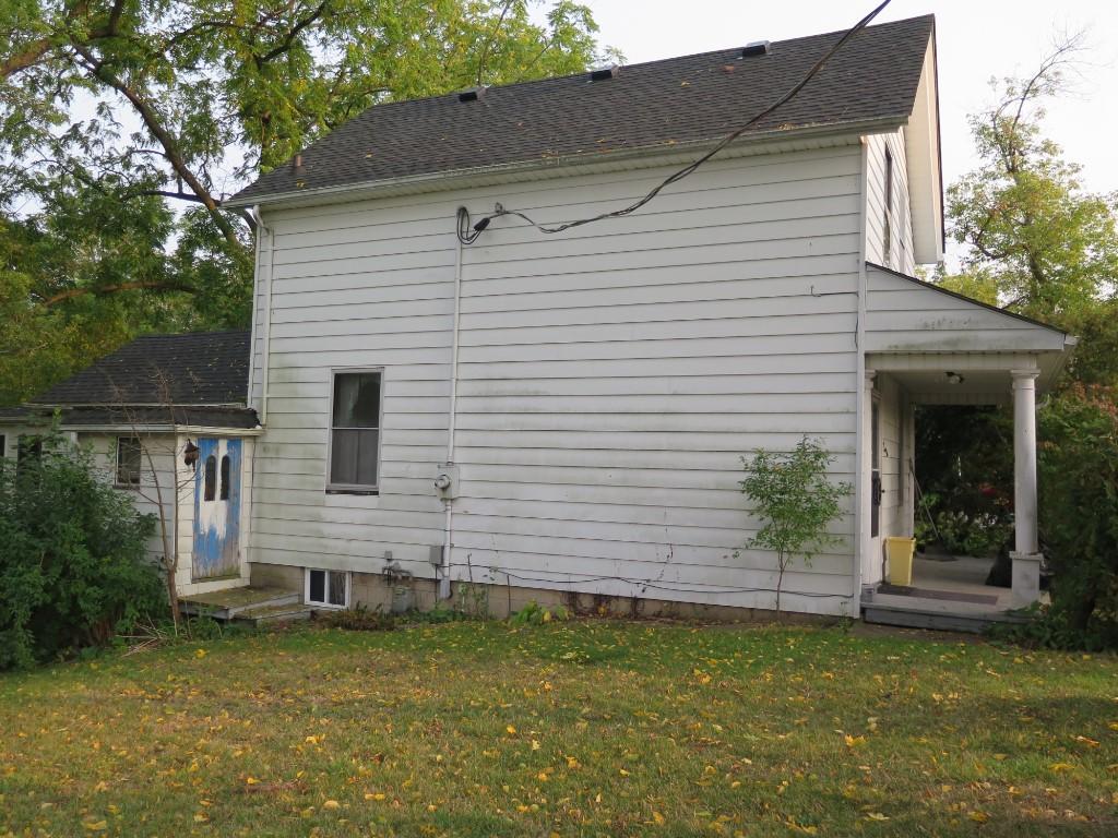 426 Chestnut St, Petrolia Ontario
