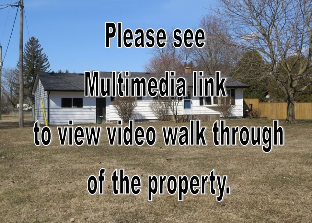6182 Warwick Village Rd, Warwick Ontario