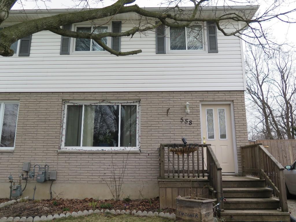 558 Short St, Petrolia Ontario