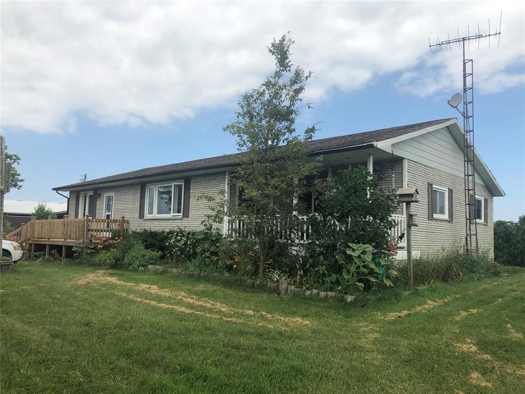 2742 Burman Line, St. Clair Ontario, Canada