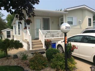 5700 BLACKWELL Sideroad Unit# 266, Sarnia Ontario, Canada