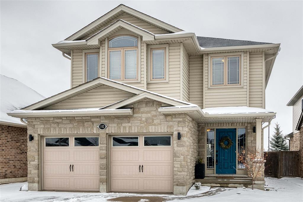 102 SANDPIPER Drive, Sarnia Ontario, Canada