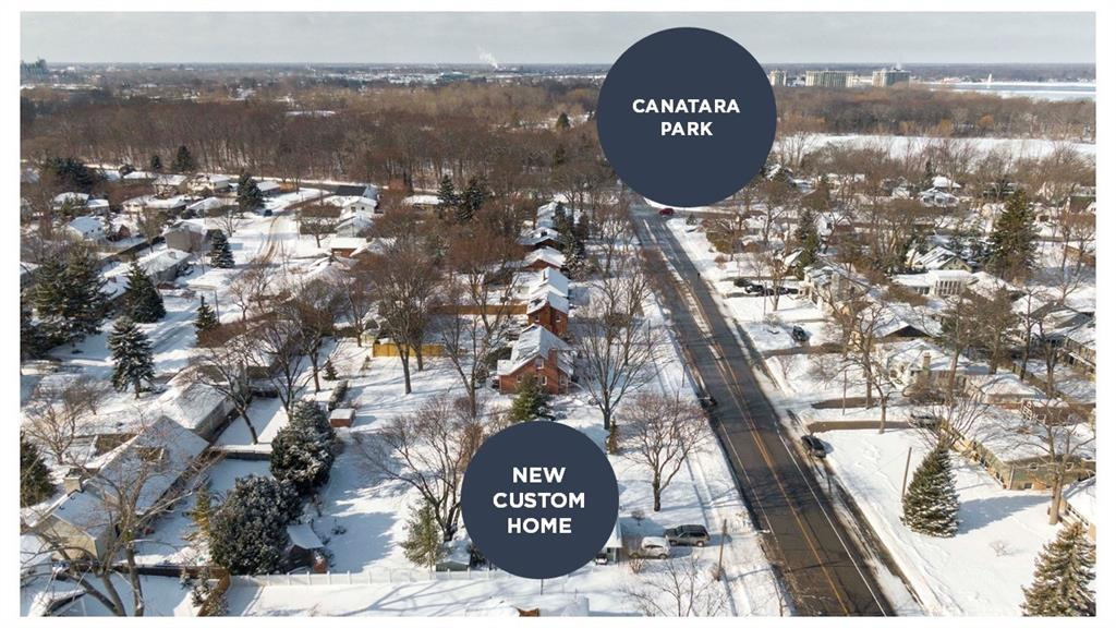535 CATHCART Boulevard, Sarnia, Ontario, Canada