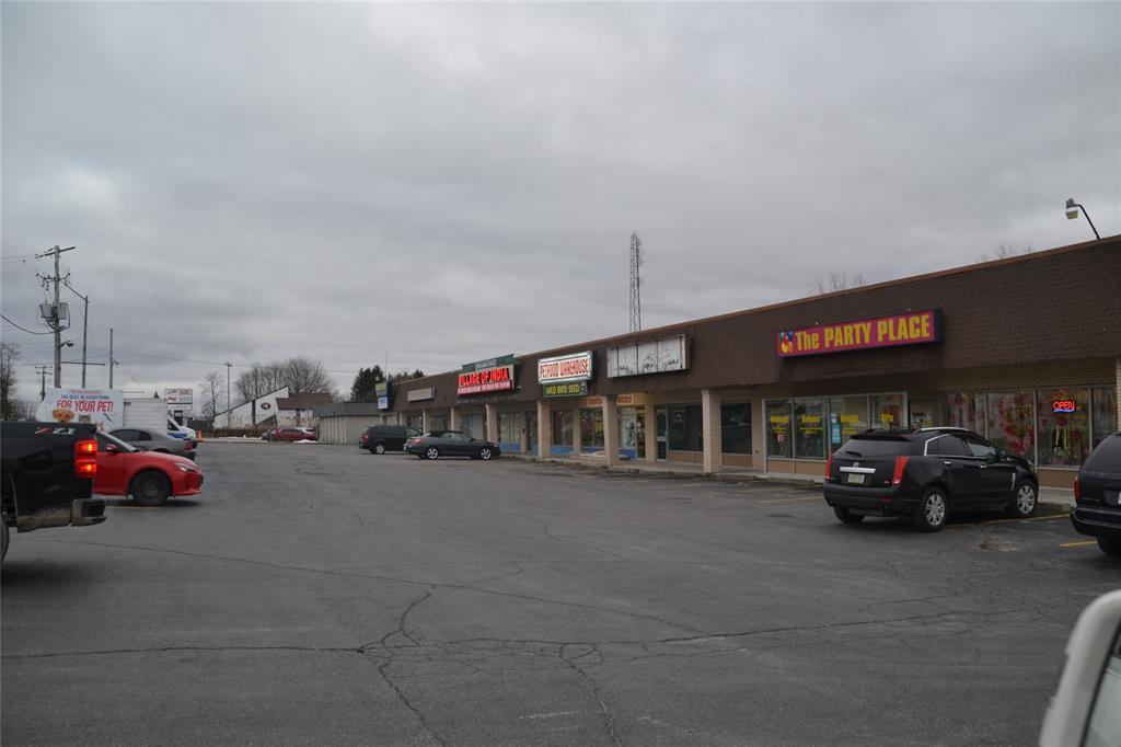 1407 London Road Unit# 2, Sarnia Ontario, Canada
