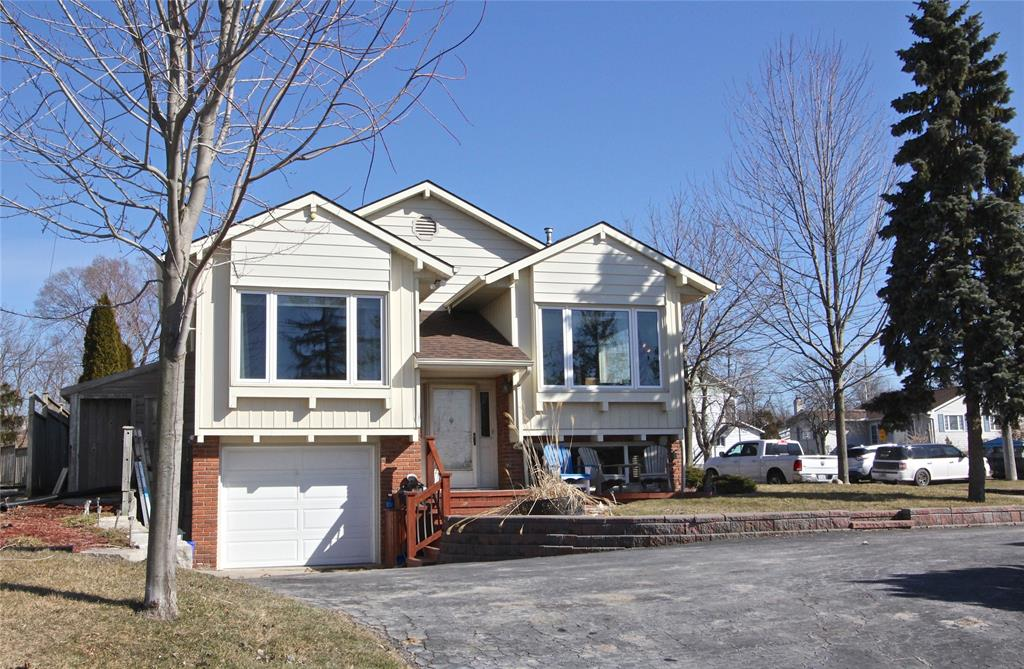 1214 St Clair Parkway, St. Clair Ontario, Canada