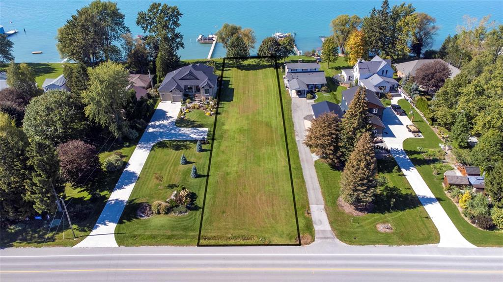 Lot 32 Plan 29 St Clair Parkway, St. Clair Ontario, Canada