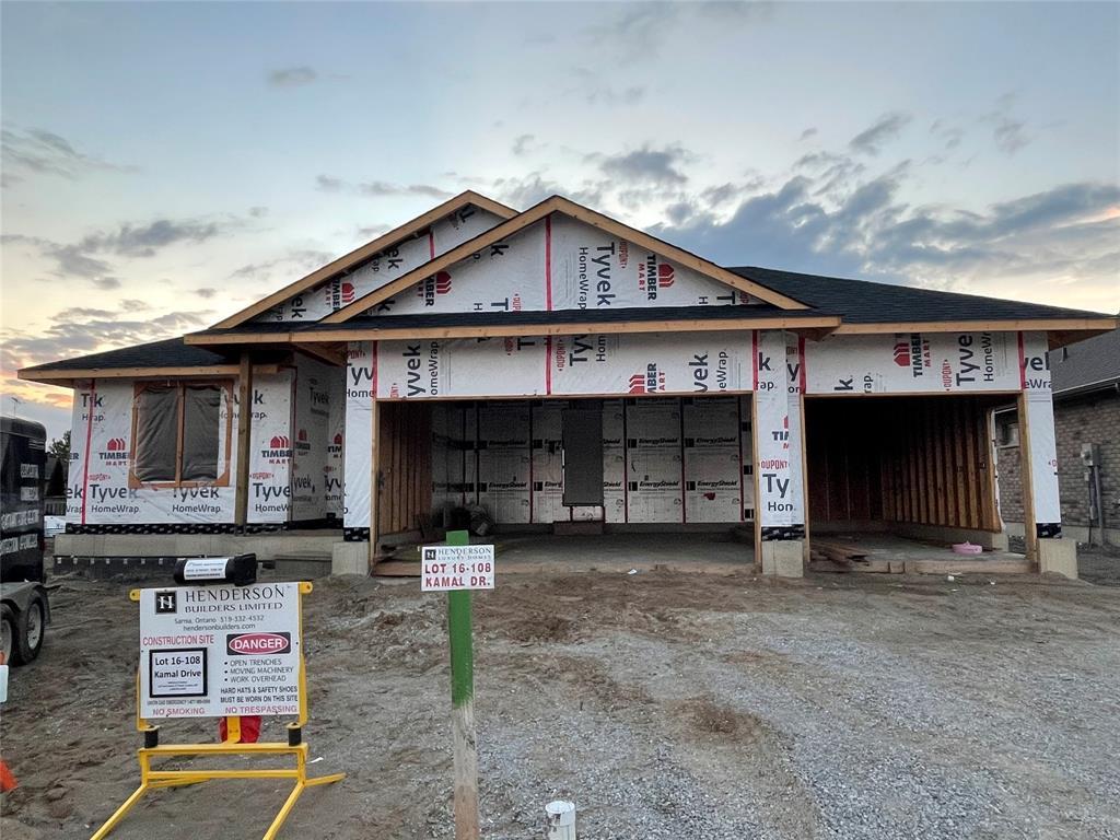 108 KAMAL Drive, Sarnia, Ontario, Canada