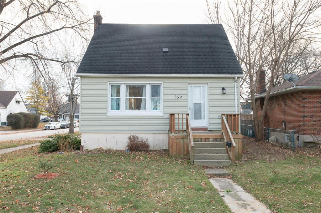 359 Exmouth Street, Sarnia Ontario, Canada