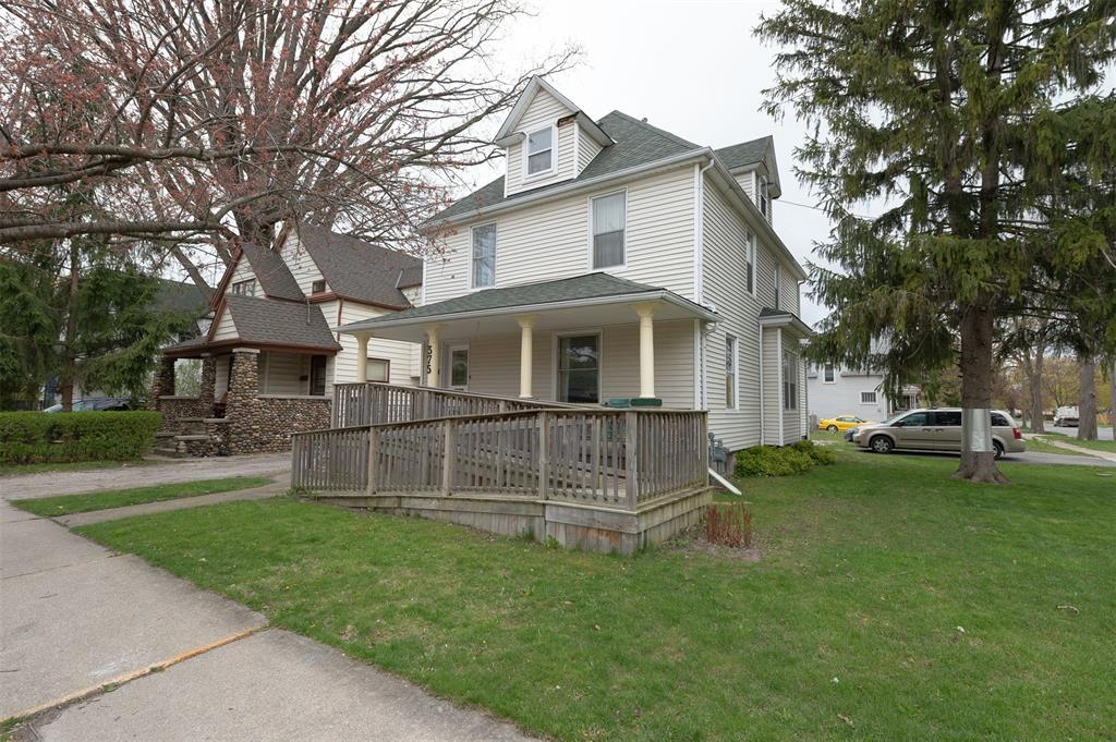 375 Russell Street South, Sarnia Ontario, Canada