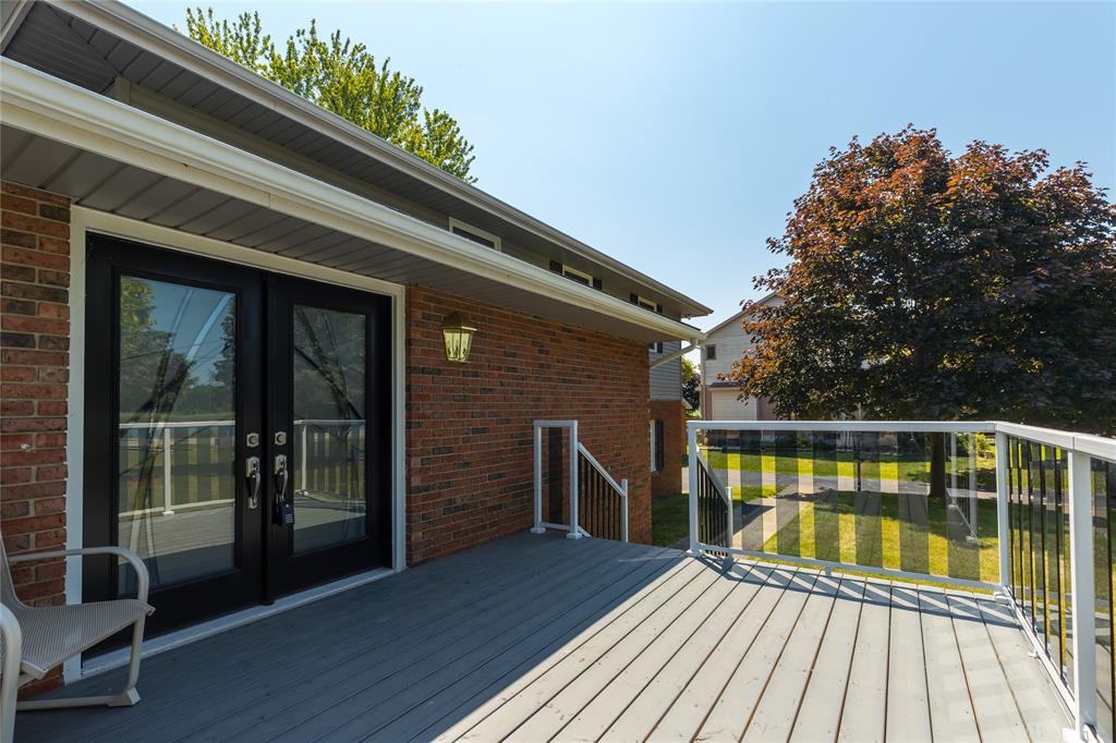 29951 ST CLAIR Parkway, Wallaceburg Ontario, Canada