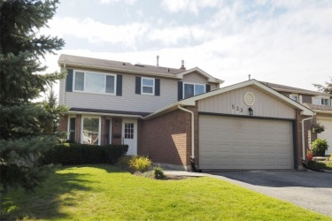533 Thorndale Drive, Waterloo Ontario, Canada