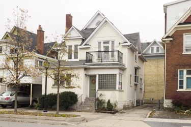 39 Water St N, Kitchener Ontario, Canada